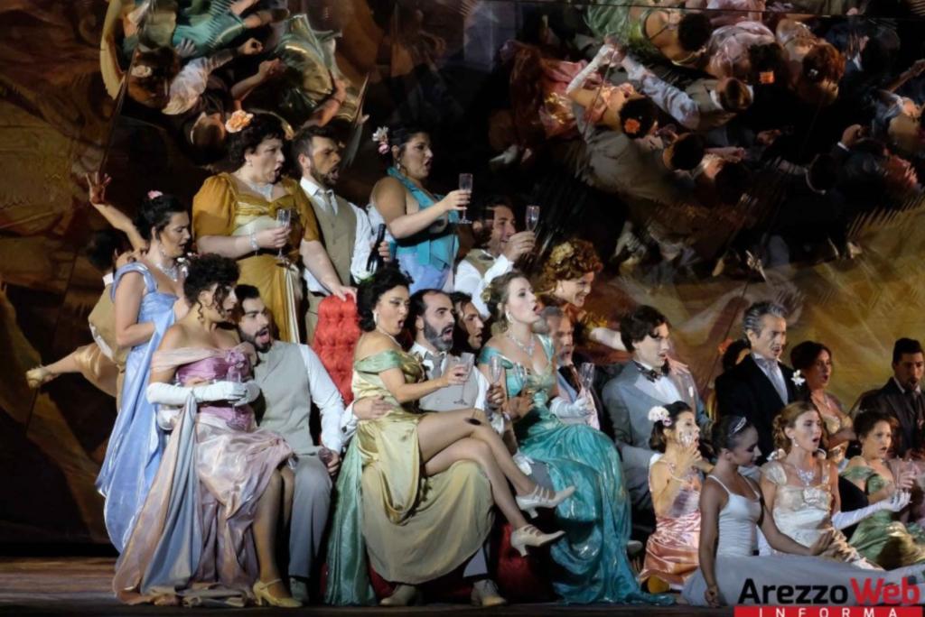 Makeup coro siciliano