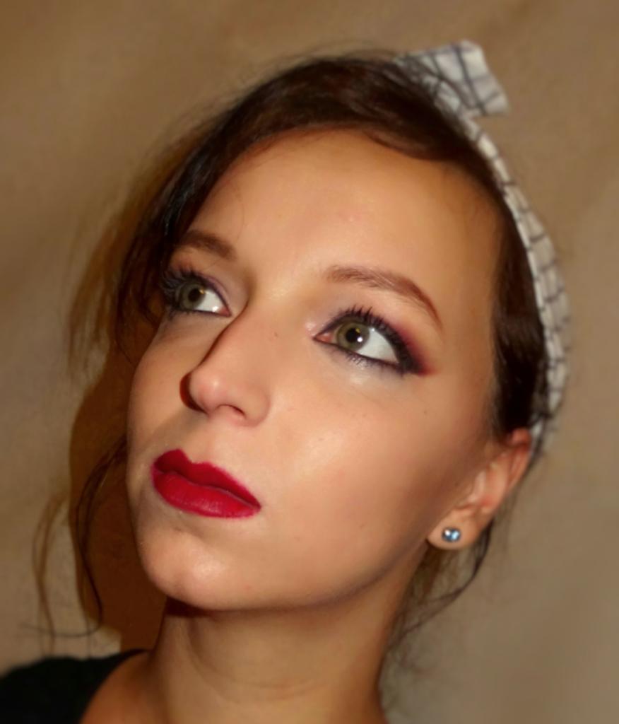 Makeup Artist Toscana