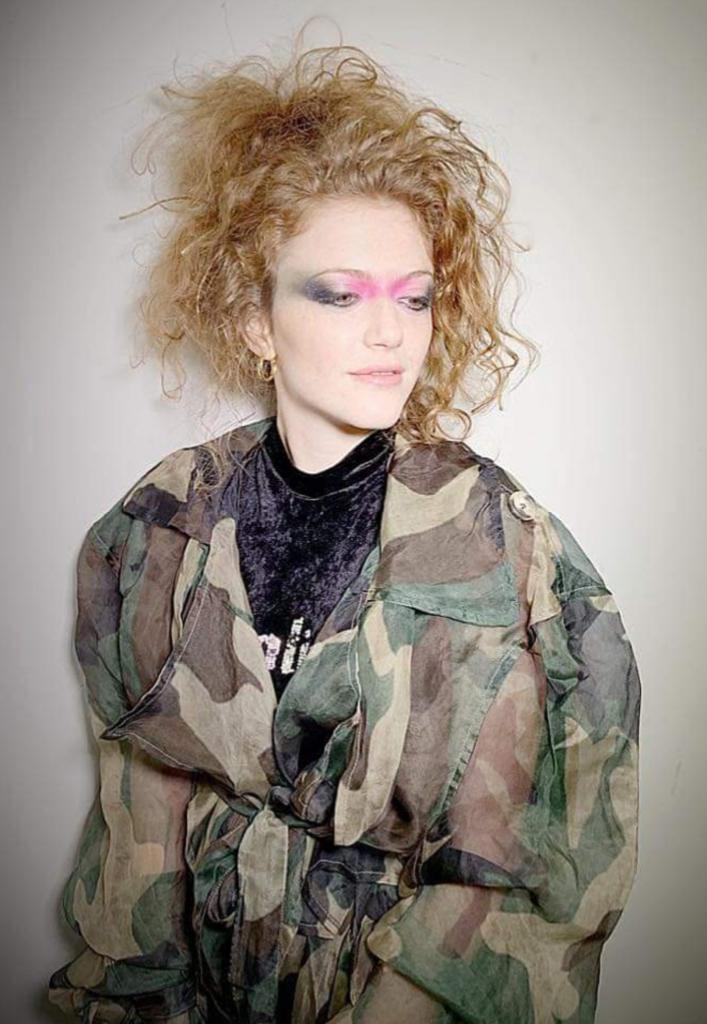 trucco fashion